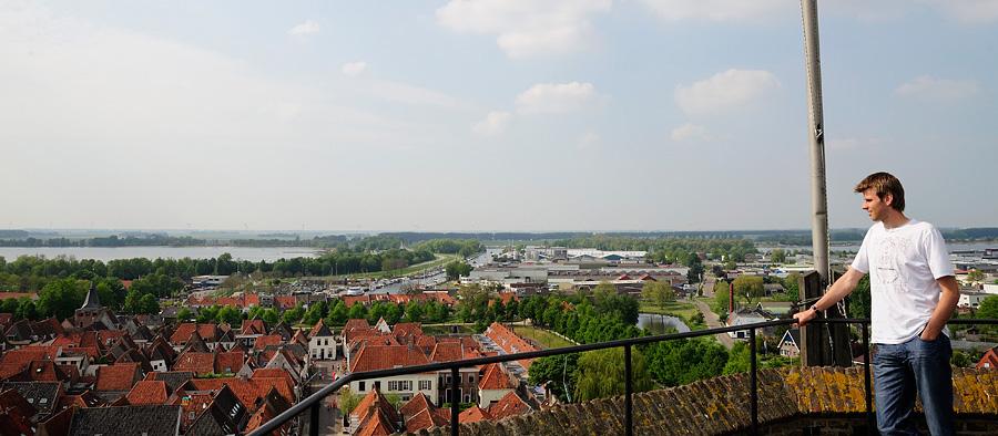 Elburg, 2009